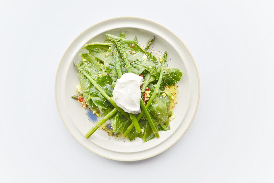 Salad-with-eggs