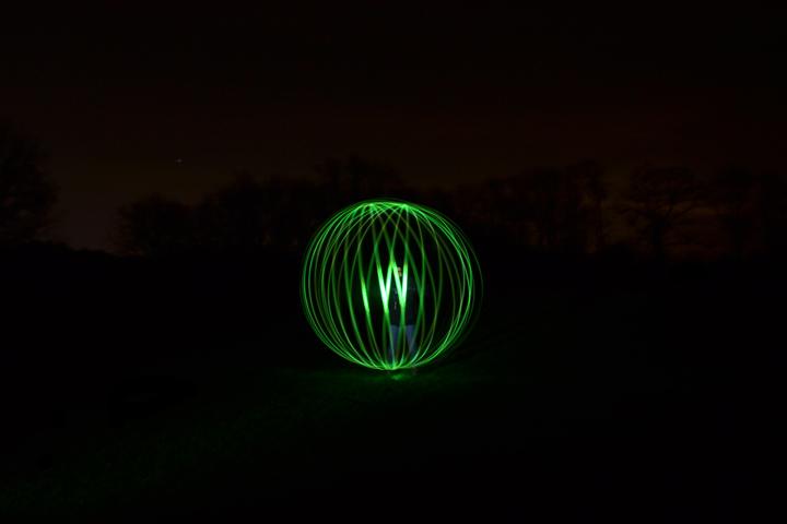 Light-Painting-Orb